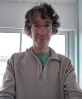 Joël Léonard, INRAE, responsable du pôle 1