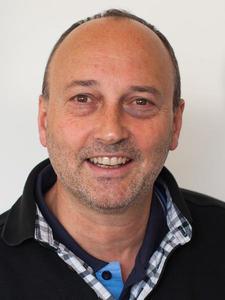 Eric Gontier, UPJV, responsable du pôle 2