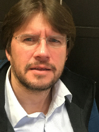 François Mesnard, UPJV