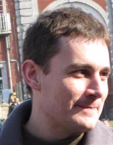 Frank Delvigne, University of Liège