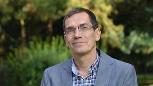 Philippe Jacques, University of Liège, Director of UMRT BioEcoAgro