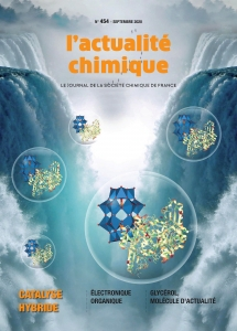 Publication of a complete dossier on Hybrid Catalysis in Actualité Chimique